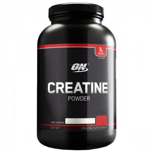 Creatina Black Line Optimum Nutrition-150G