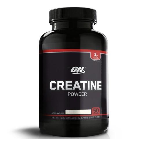 Creatina Black Line - Optimum Nutrition - 150Grs