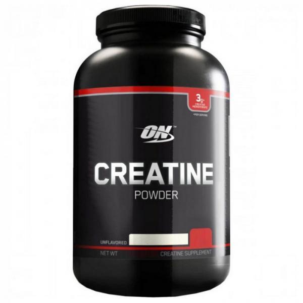 CREATINA BLACK LINE Optimum Nutrition