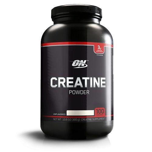 Creatina Blackline (300g) - Optimum Nutrition