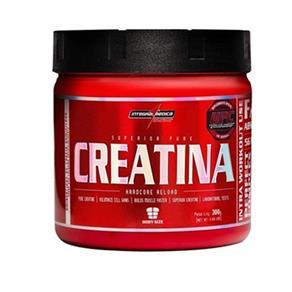 Creatina - Integralmédica - 300g