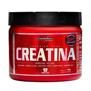 Creatina - Integralmédica - 100g