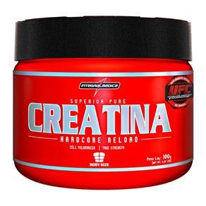 Creatina - Integralmedica- 100g