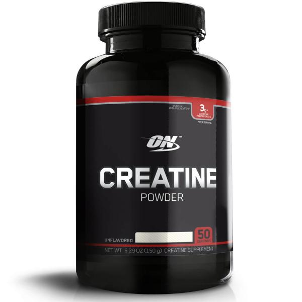 Creatina Powder 150 G Optimum Nutrition
