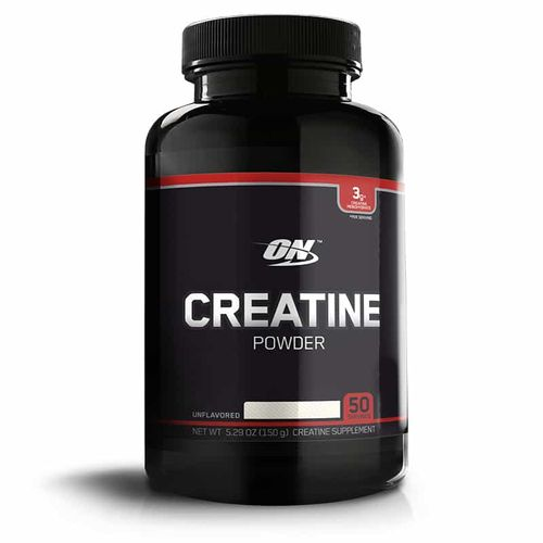 Creatina Powder (150g) Black Line Optimum Nutrition