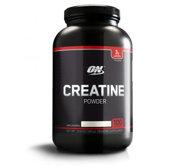 Creatina Powder Black Line - 300g - Optimum Nutrition