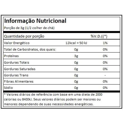 Creatina Powder Black Line (150g) - Optimum Nutrition