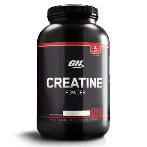 Creatina Powder Blackline (300g) - Optimum Nutrition