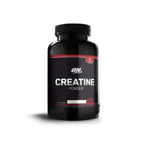 Creatina Powder Blackline Optimum Nutrition - SEM SABOR - 150 G