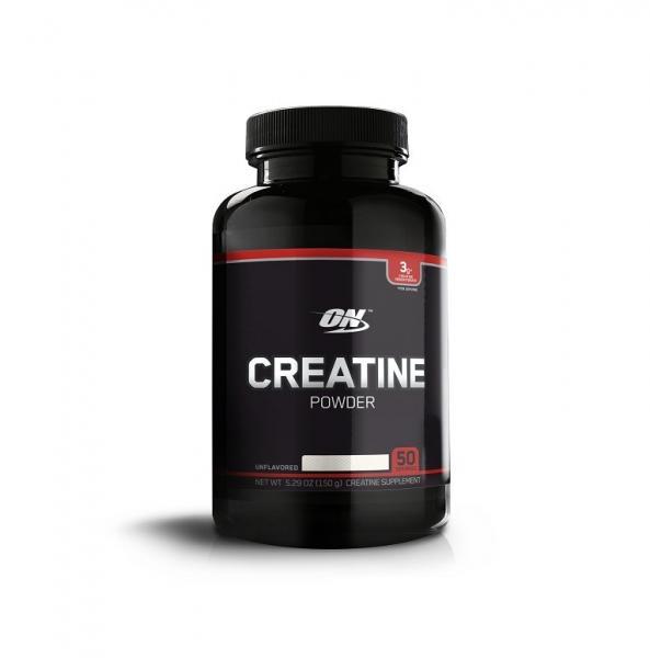 Creatina Powder Blackline Optimum Nutrition
