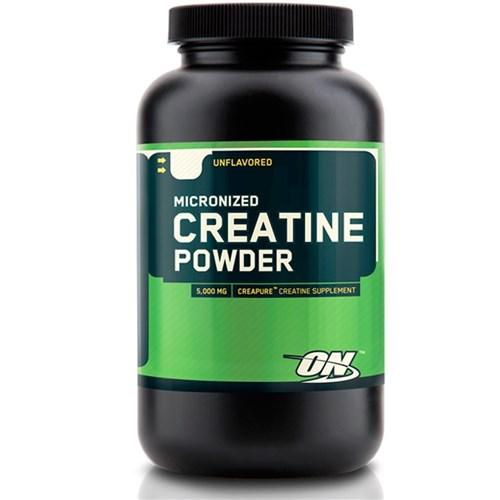 Creatina Powder Optimum Nutrition 300g