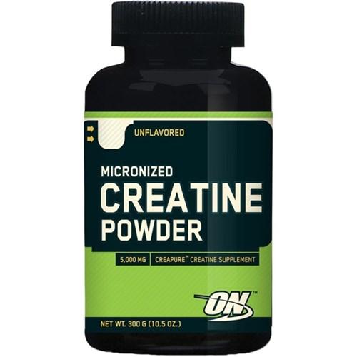 Creatina Powder Optimum Nutrition - 300Gr
