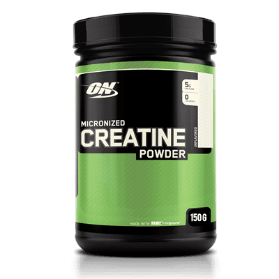 Creatina Powder - Optimum Nutrition (150G)