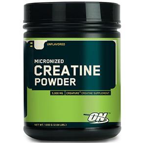 Creatina Powder Optimum Nutrition