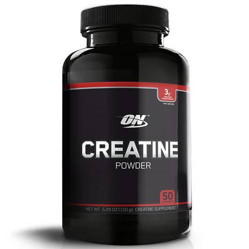 Creatine 150 G Black Line - Optimum Nutrition