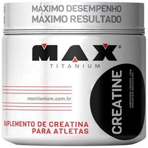 Creatine Max 150 G Max Titanium