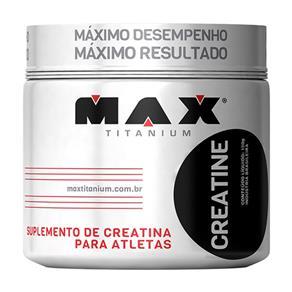 Creatine - Max Titanium