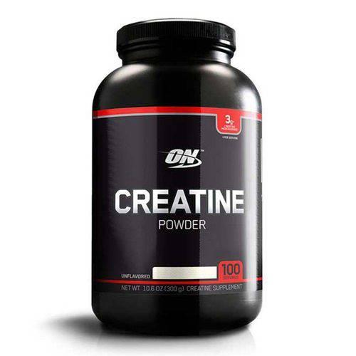 Creatine Powder - 300g - Optimum Nutrition