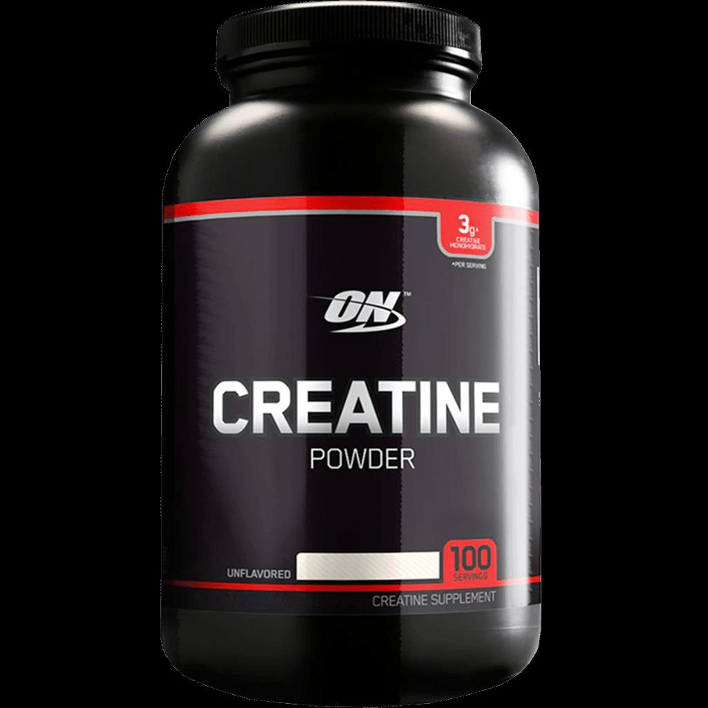 Creatine Powder 300G Optimum