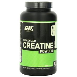 Creatine Powder (300g) - Optimum