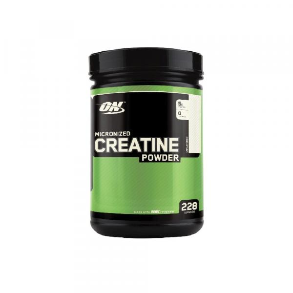 CREATINE POWDER 1200g - Optimum Nutrition