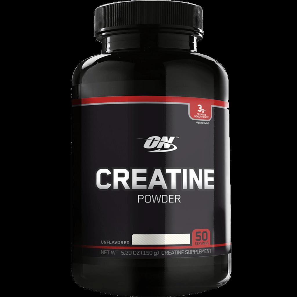 Creatine Powder 150G Optimum