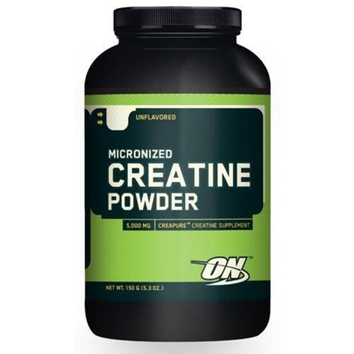 Creatine Powder 150gr - Optimum Nutrition