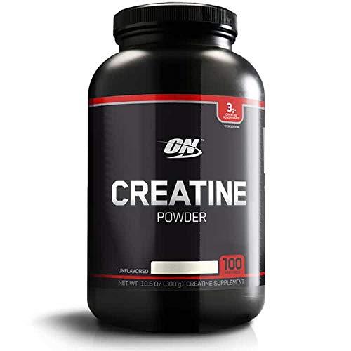 Creatine Powder Black Line Optimum Nutrition - 300gr
