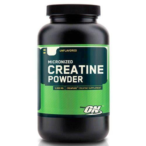 Creatine Powder Optimum Nutrition 300g