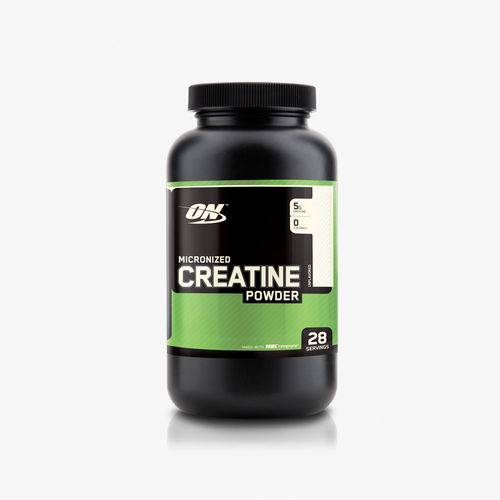 Creatine Powder - Optimum Nutrition