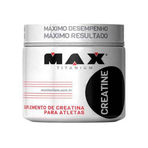 Creatine Titanium (100g) Max Titanium
