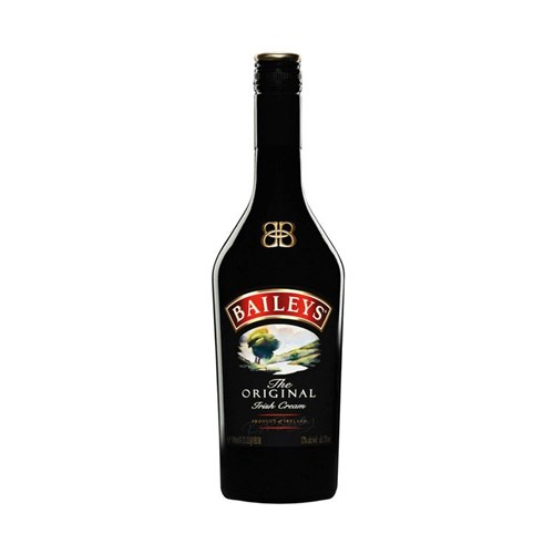 Crema Irlandesa Baileys 750 Ml, 17°, Original