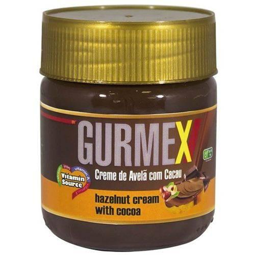 Tudo sobre 'Creme de Avelã com Cacau Gurmex (200g)'