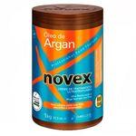 Creme de Tratamento Novex Óleo de Argan 1kg