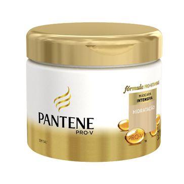Creme de Tratamento Pantene Intenso Reparação Intensiva 300ml