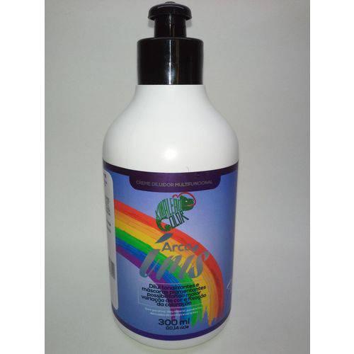 Creme Diluidor Multifuncional - Kamaleao Color - Arco Iris