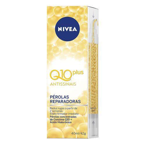 Creme Facial Nivea Antissinais Q10 - 40g