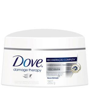 Creme Hidratação Dove Reconstrução Completa - 350ml