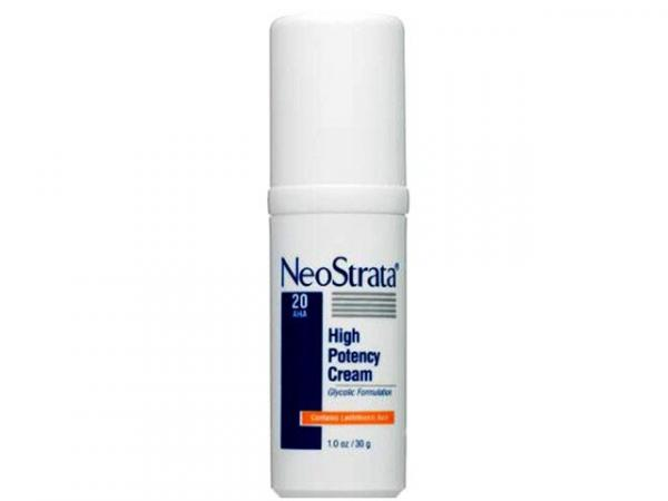Creme Hidratante Facial High Potency Cream - NeoStrata 30g