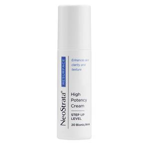 Creme Hidratante Facial Neostrata® Resurface High Potency Cream 30g