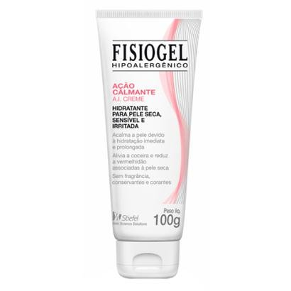 Creme Hidratante Fisiogel A.I. 100g