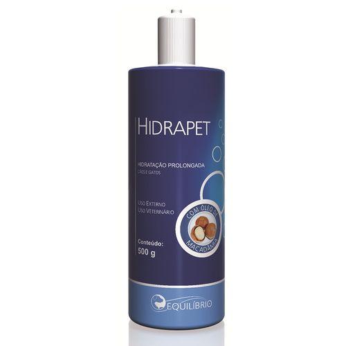 Creme Hidratante Hidrapet Agener-500g