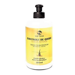 Creme para Pentear Soft Hair Controle de Queda