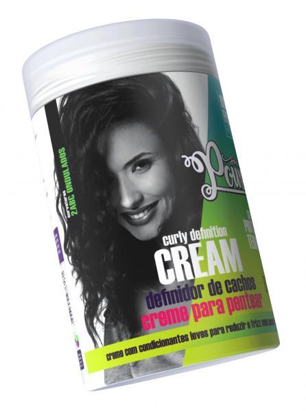 Creme Soul Power Curly Definition Cream Pentear 800gr