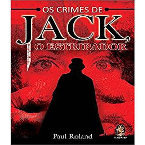 Tudo sobre 'Crimes de Jack, o Estripador, os'