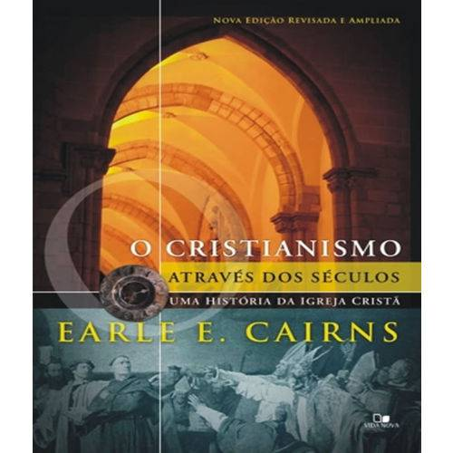 Tudo sobre 'Cristianismo Atraves dos Seculos'