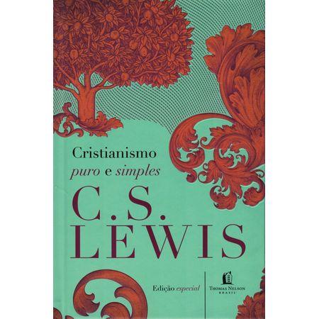 Cristianismo Puro e Simples Edição Especial