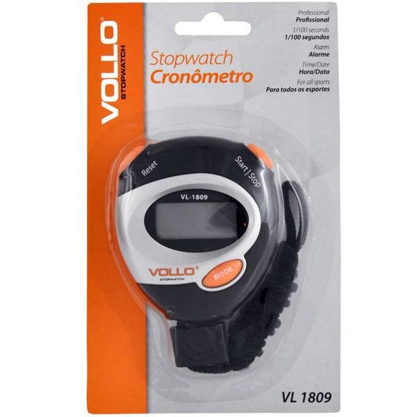 Cronômetro Digital VL-1809 - Vollo