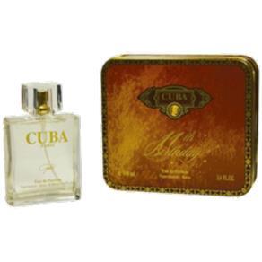 Cuba Gold Eau de Parfum Lata 100ml