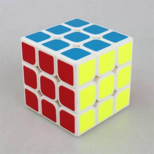 Tudo sobre 'Cubo Magico= Yj Moyu Guanlong 3x3 56 Mm Profissional P/e'